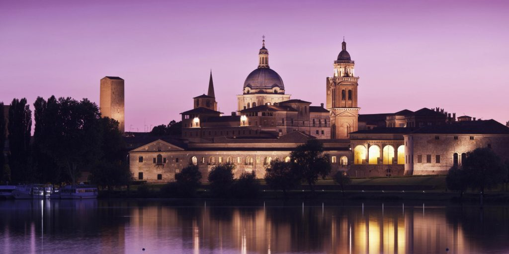 Mantova architettura maggio 2014 viaggi di architettura - Architetto mantova ...