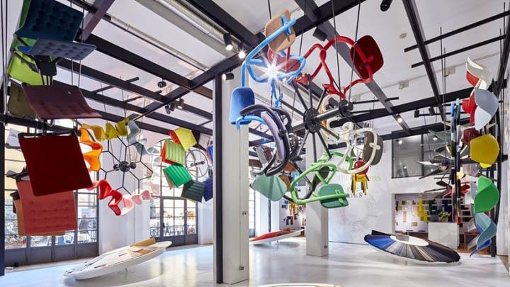 Design tour a milano viaggi di architettura for Designer a milano