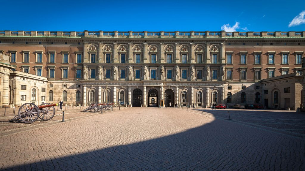 Stockholm architecture tour proposed by viaggi di architettura for Stockholm architecture tour