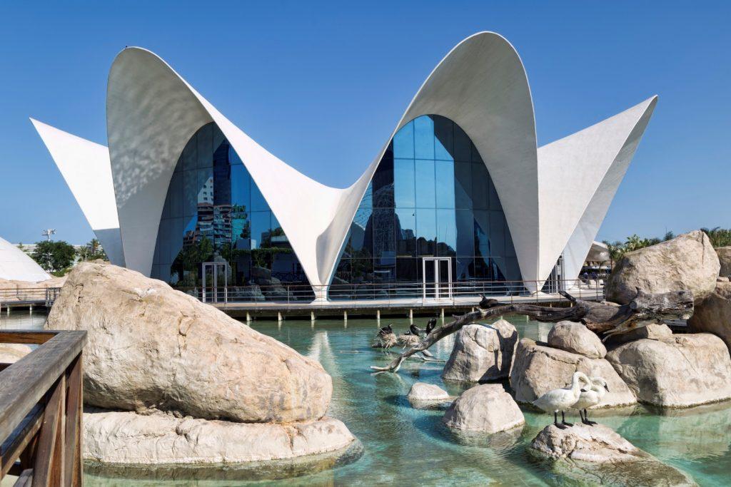 Alla scoperta della città di Valencia con Viaggi di Architettura