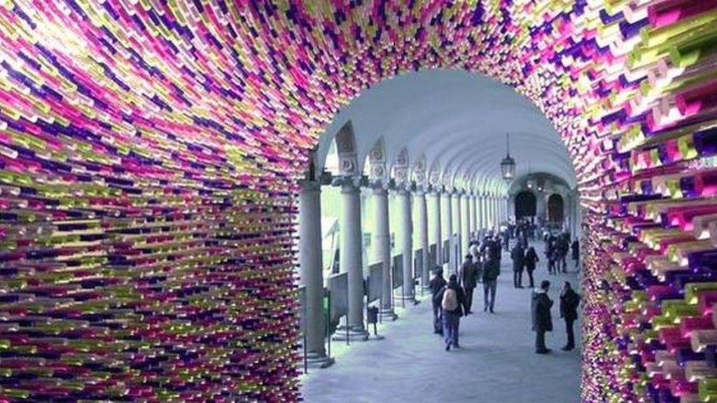 Zona tortona tour viaggi di architettura for Zona tortona milano