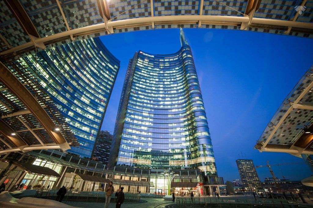 Milan porta nuova un 39 esperienza unica con viaggi di for Architettura e design milano