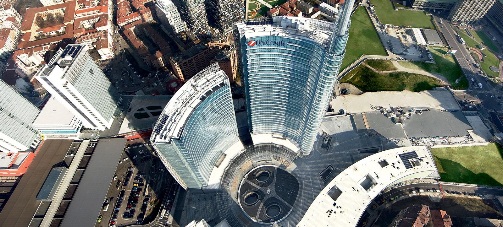 Milan porta nuova un 39 esperienza unica con viaggi di - Uffici gtt porta nuova ...