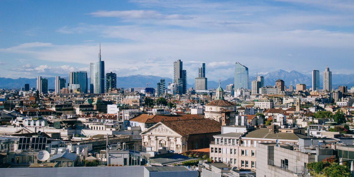 Milan porta nuova un 39 esperienza unica con viaggi di - Ristoranti porta nuova milano ...