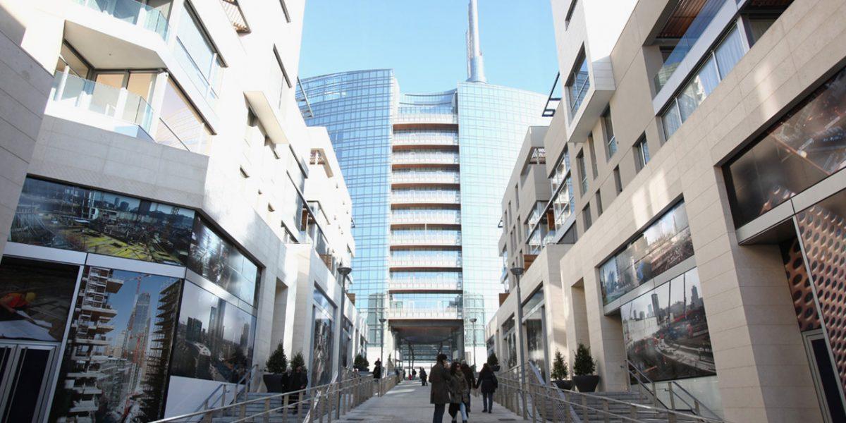 Milan porta nuova un 39 esperienza unica con viaggi di - Residenze di porta nuova ...