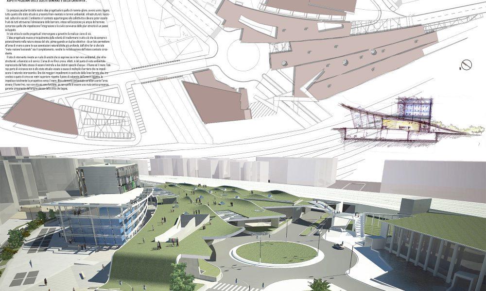 Eventi concorsi archivi pagina 2 di 6 viaggi di for Concorsi di architettura