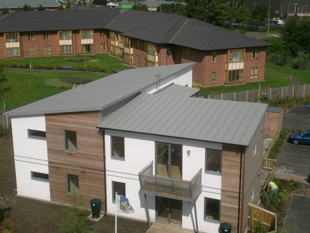 Boklok le case low cost firmate ikea viaggi di architettura - Ikea case prefabbricate ...