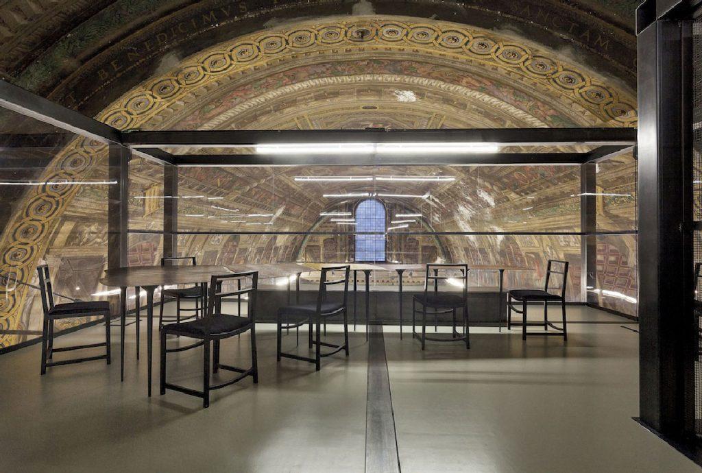 Milano Cls Architetti Studio