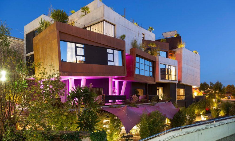 Villabuena de alava viura hotel di mup arq viaggi di for Viura hotel