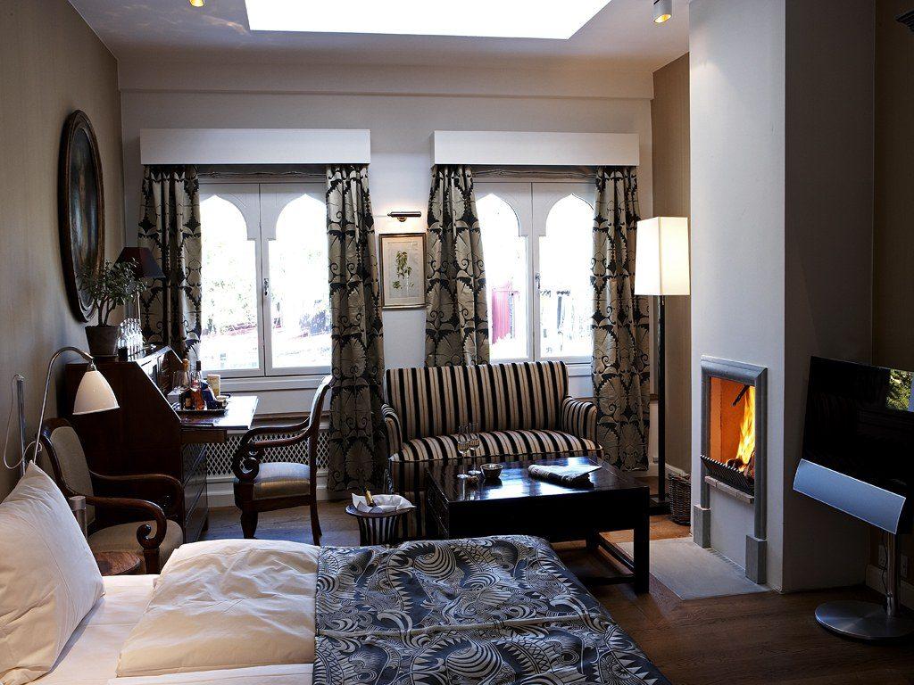 copenhagen hotel nimb di matteo thun viaggi di architettura. Black Bedroom Furniture Sets. Home Design Ideas