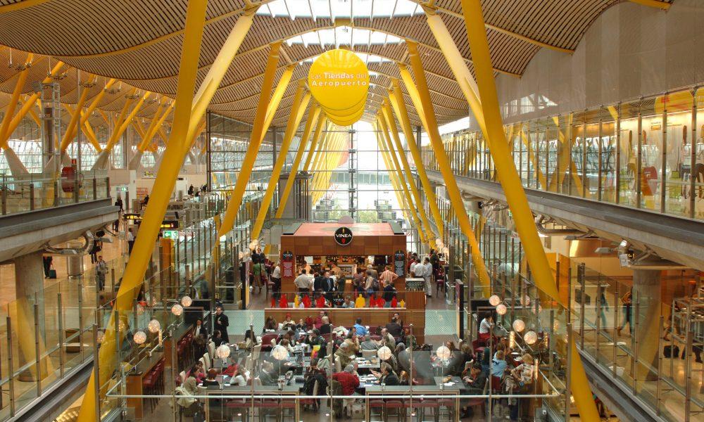Sezione blog di viaggi di architettura for Blog di architettura