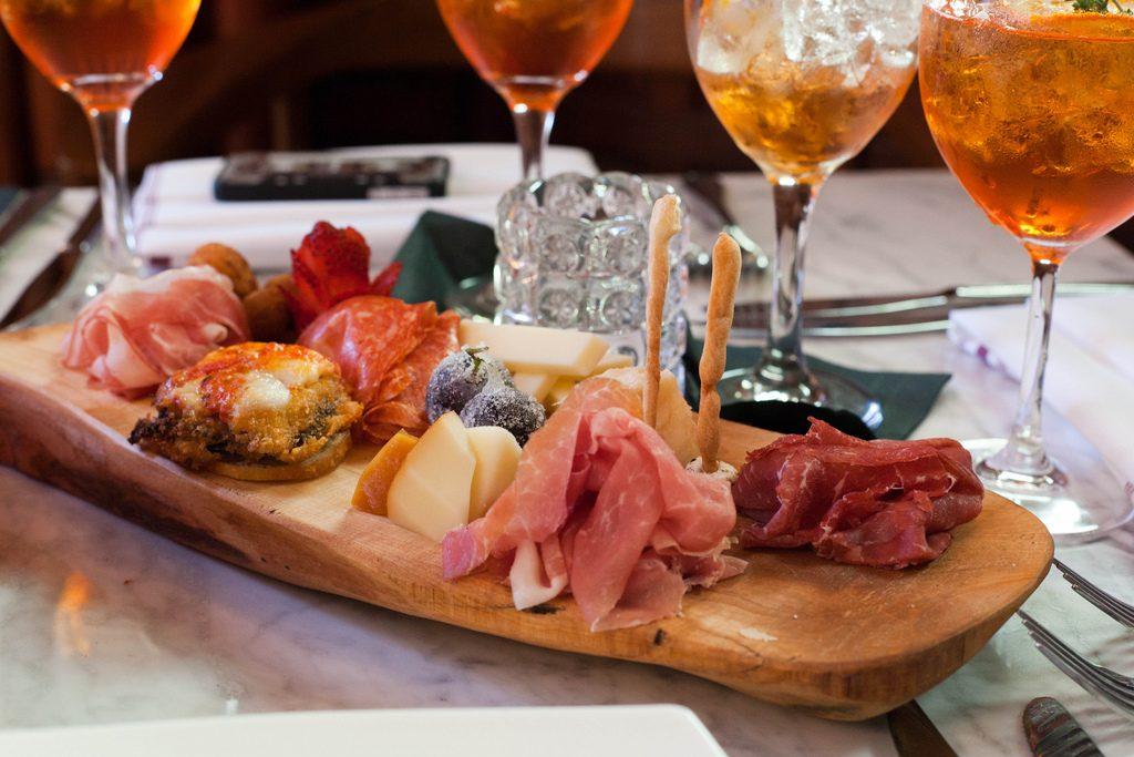 A cena coi veneziani a venezia insieme a viaggi di architettura - Cucina tipica veneziana ...